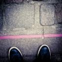 Suivez la Ligne Rose…