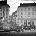 Nantes et ses rues…