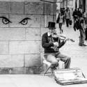 Dinu Vancea Andrei – Violoniste –