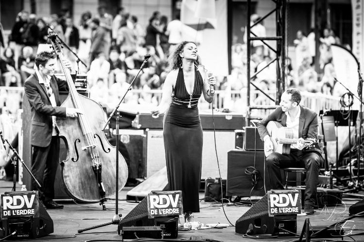 Agnès Aumis Quartet