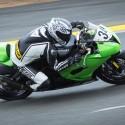 Roulage moto circuit Bugatti au Mans