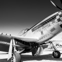 North American P-51D Mustang «Nooky Booky IV»