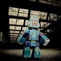 Facebot VSN Dynactron MK IV – Factory & break