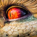 Long Ma, le Cheval Dragon | La Machine