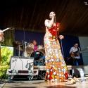 N'Deye & The Three Generations Blues Band | RDV Erdre 2014