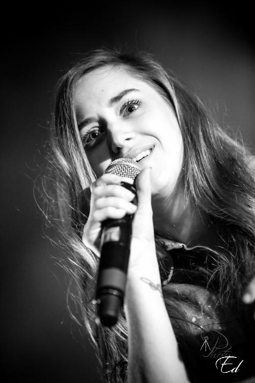 Nina Attal | Été Indien aux Nefs