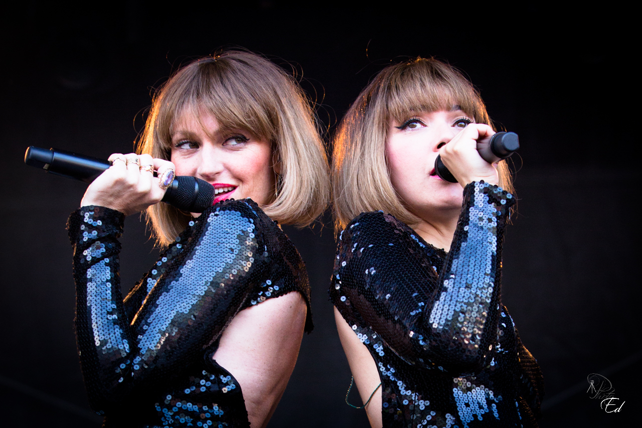 Brigitte | Festival Charivari 2016