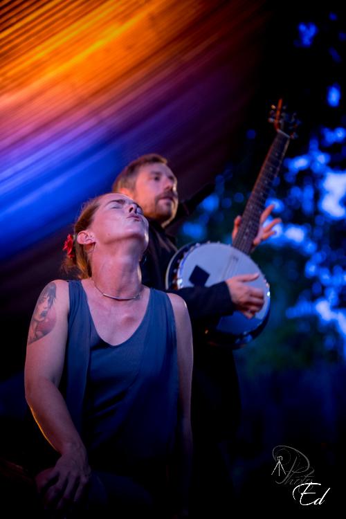 Bobby & Sue | RDV de l'Erdre 2016